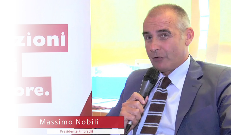 Massimo Nobili - Presidente Fincredit