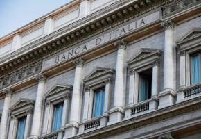 Confidi - Banca d'Italia - Facciata Edificio - sede - circolare - ministero