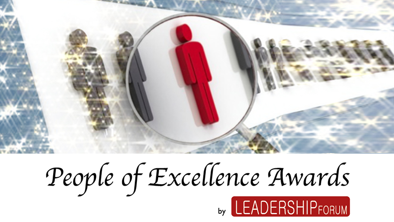 People Of Excellence - Awards EMFgroup PLTV